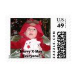¡Lucas noviembre de 2006 - 49, feliz Navidad cada Franqueo