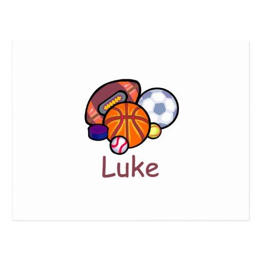 Lucas Postal