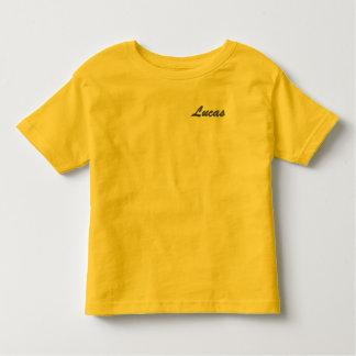 Lucas Toddler Fine Jersey T-Shirt