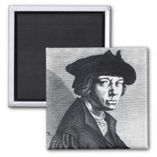Lucas van Leyden Magnet