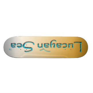 Lucayan Sea SkateBoard