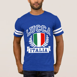 Lucca Italia T-Shirt