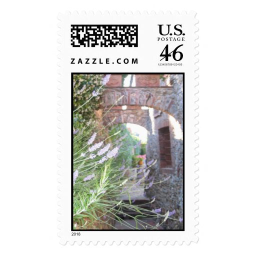 Lucca Stamps