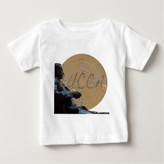 Lucca_Puccini_Italy_Tuscany Baby T-Shirt