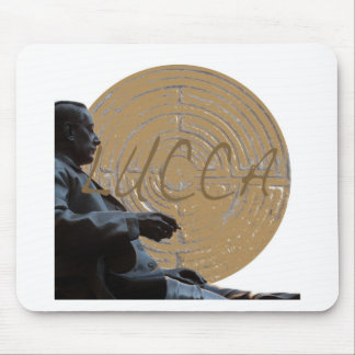 Lucca_Puccini_Italy_Tuscany Mouse Pad