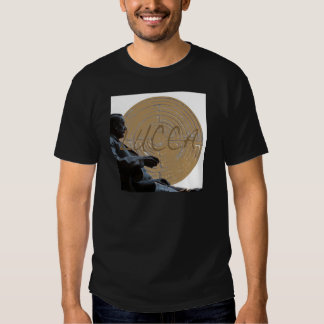 Lucca_Puccini_Italy_Tuscany T Shirts
