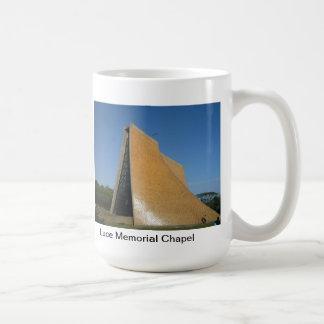 Luce Memorial Chapel in Taiwan Mug