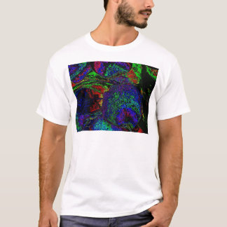 Lucent Floral T-Shirt