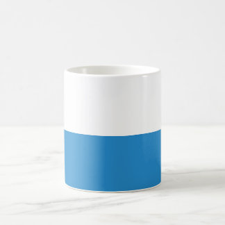 lucerne province Switzerland swiss flag text name Coffee Mug