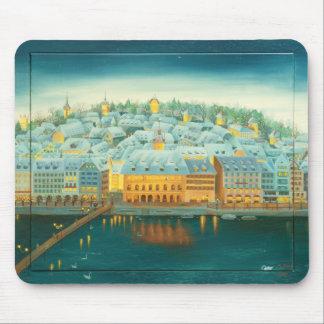 Lucernenis 2001 mouse pad