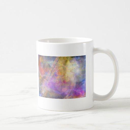 Lucero del alba taza clásica