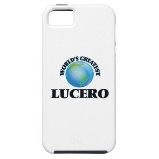 Lucero más grande del mundo iPhone 5 Case-Mate cárcasa