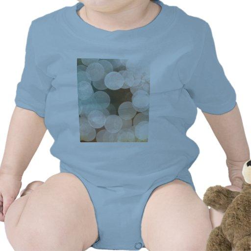 Luces chispeantes 3 traje de bebé