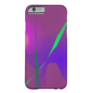 Luces de calle funda para iPhone 6 barely there