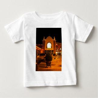 Luces de la plaza t shirts