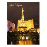 Luces de Las Vegas Postales