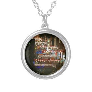 Luces de navidad Guildford Colgante Redondo