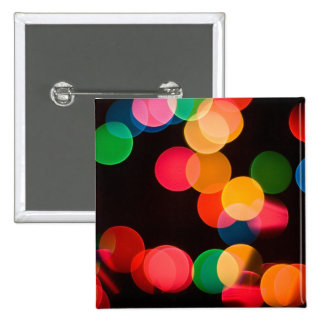 Luces de navidad pin cuadrada 5 cm