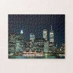 Luces de Nueva York Puzzles Con Fotos