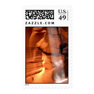 Luces del barranco sello