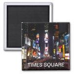 luces del Times Square Iman De Frigorífico