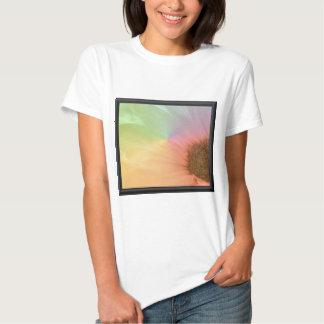 Luces en colores pastel camisas