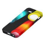 Luces iPhone 5 Case-Mate Cobertura