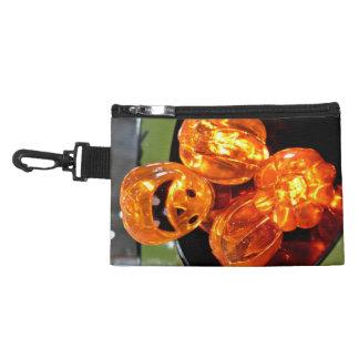 Luces lindas de la calabaza del LED