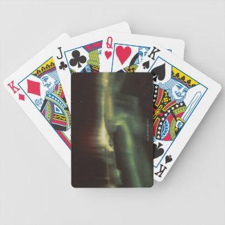 Luces meridionales barajas de cartas