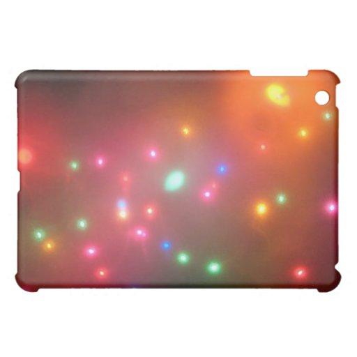 Luces nebulosas