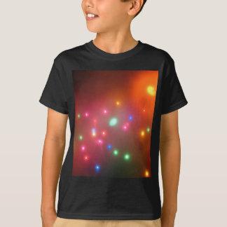 Luces nebulosas polera