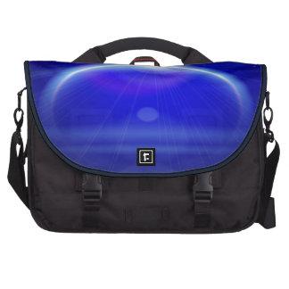 Luces negras, azul marino, azules, bolso del orden bolsas de portatil