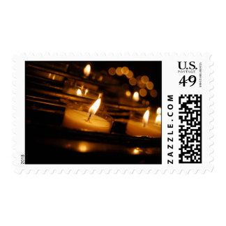 Luces santas sellos