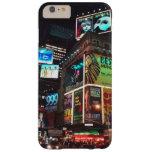 LUCES VENDEDORAS SUPERIORES DE NUEVA YORK DEL CASO FUNDA PARA iPhone 6 PLUS BARELY THERE