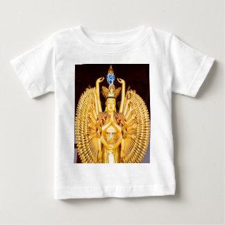 Luch and peace thousand armed avalokitasvara dharm tshirt
