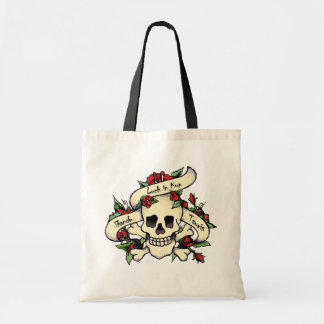 Luch in Kup Budget Tote Bag