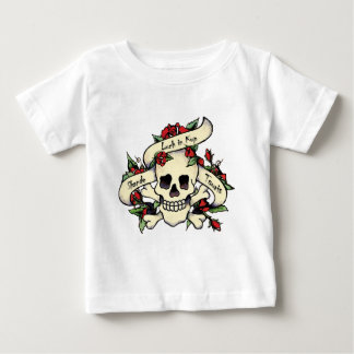 Luch in Kup Infant T-Shirt