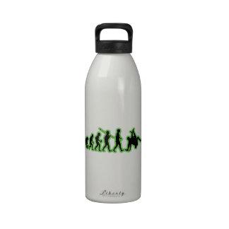 Lucha Botellas De Agua Reutilizables