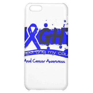 LUCHA anal del cáncer que apoya mi causa