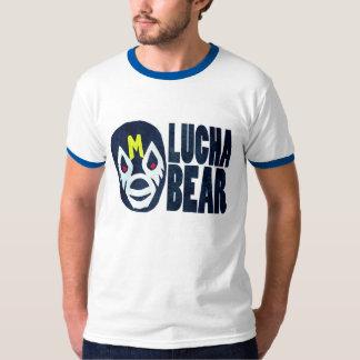 Lucha Bear! T-Shirt