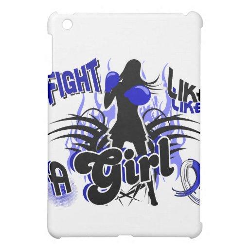 Lucha como un ALS 35,8 del chica