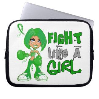 Lucha como un cáncer hepático 42 8 png del chica manga computadora