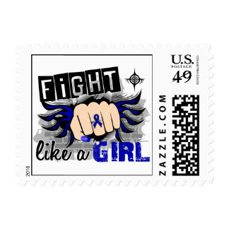 Lucha como una artritis reumatoide 27 8 del chica
