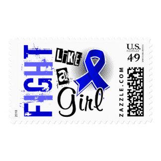 Lucha como una artritis reumatoide 36 8 del chica