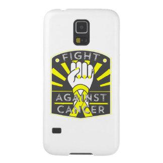 Lucha contra el sarcoma de Ewings Funda De Galaxy S5