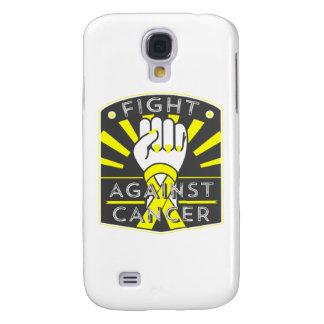 Lucha contra el sarcoma de Ewings Funda Para Galaxy S4