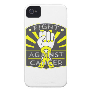 Lucha contra el sarcoma de Ewings Case-Mate iPhone 4 Cobertura