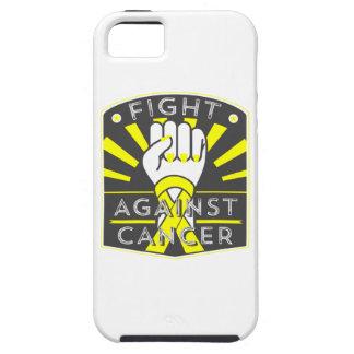 Lucha contra el sarcoma de Ewings iPhone 5 Funda