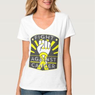 Lucha contra el sarcoma de Ewings Camisetas