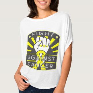 Lucha contra el sarcoma de Ewings Tshirt
